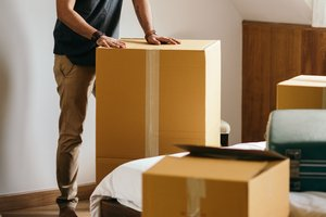 MoveHub Home Movers Packing