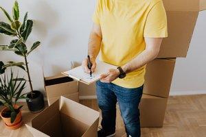 MoveHub Home Movers Survey